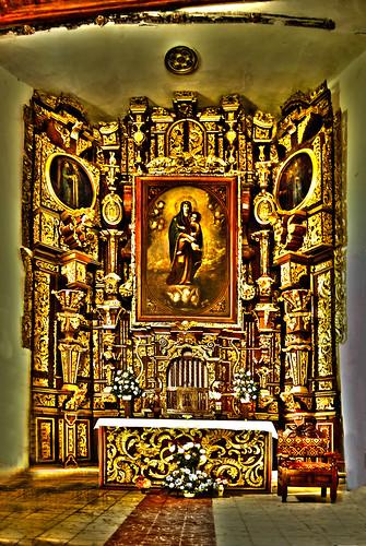 las our church lady de mexico mas vieja iglesia antigua convento tamaulipas nuestra snows señora nieves capilla palmillas antihua