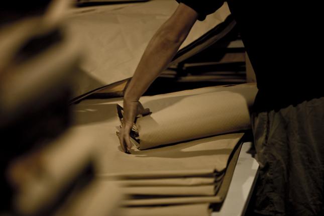 Imagen de Packaging 03AM®, recuerdo del sabor, olor y luz de un obrador.