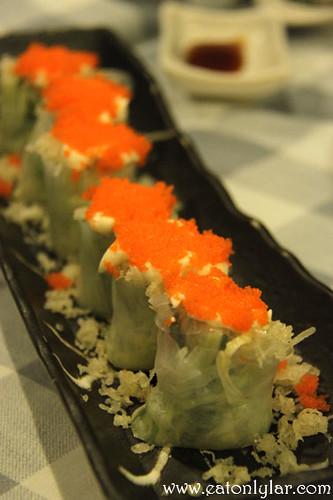 Nihonkai Sp Maki, Nihon Kai Japanese Restaurant