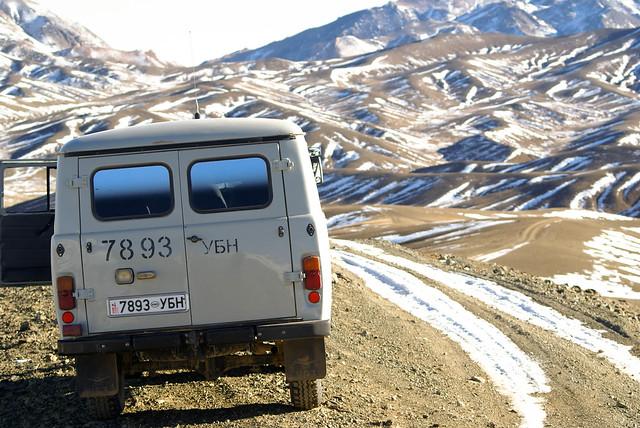 Gobi Desert day 3