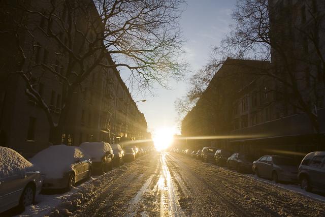 365.158 Sunday Sunrise