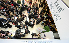 Impressions - World Economic Forum Annual Meeting 2012