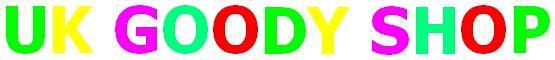 uk goody shop logo