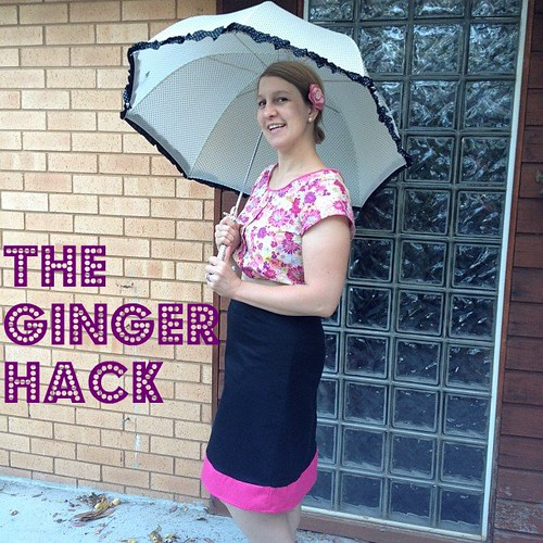 The Ginger Hack