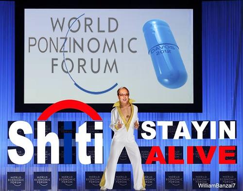 DAVOS 2012: SHITI by Colonel Flick