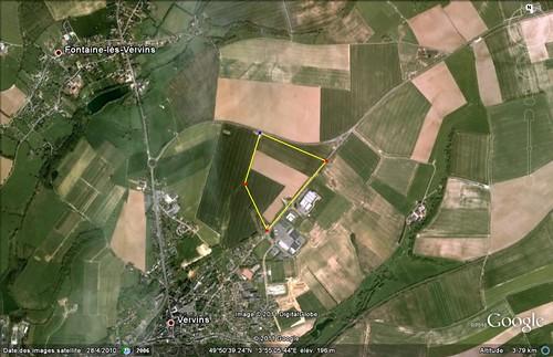 Vervins - Etreaupont