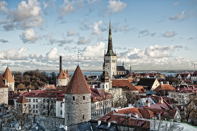 Tallinn – Estonia