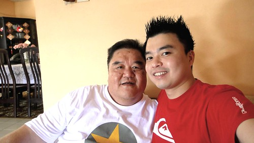 With Huai Bin