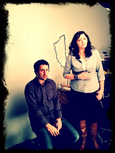 Eva and Ryan