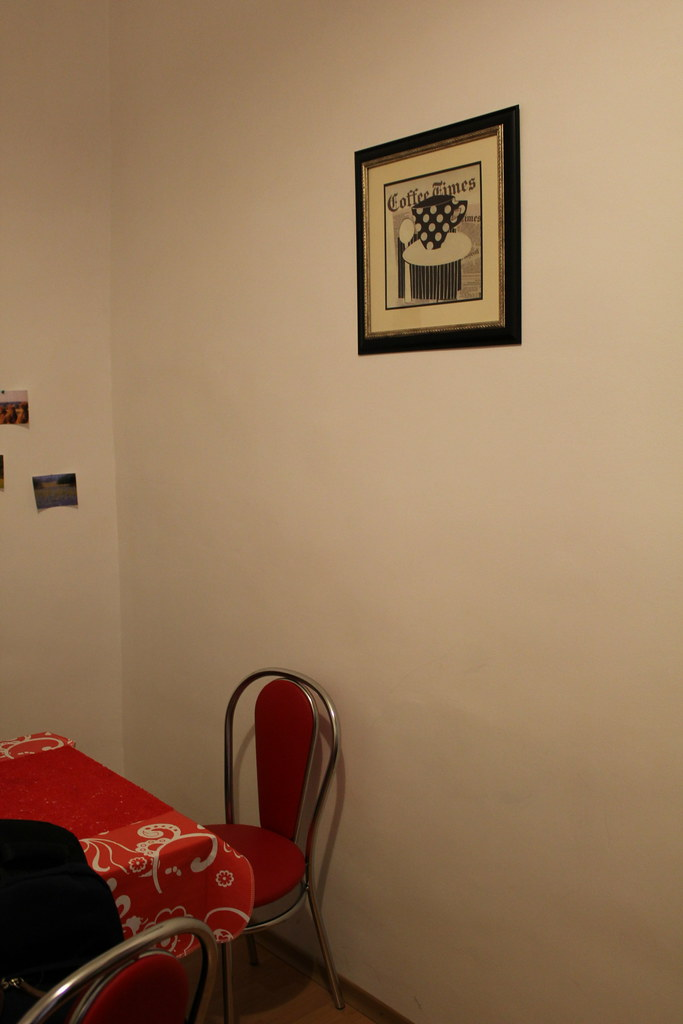 Five Flags Hostel en Uzhgorod
