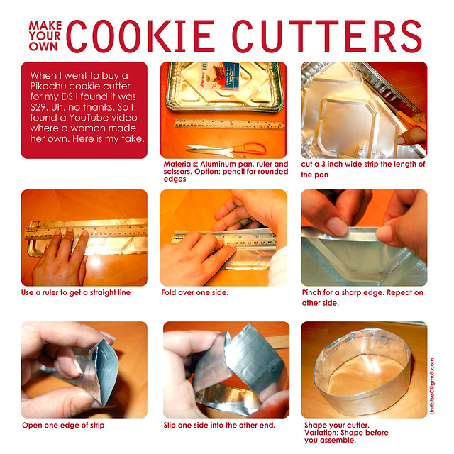 Cookie Cutter copy