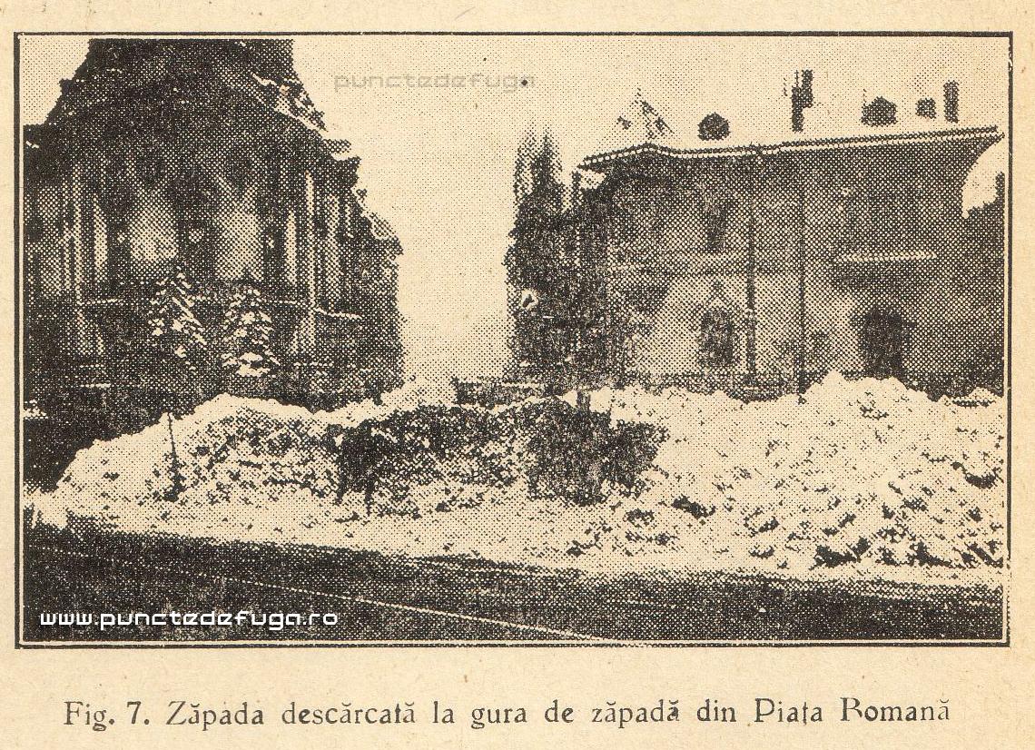bucuresti 1934