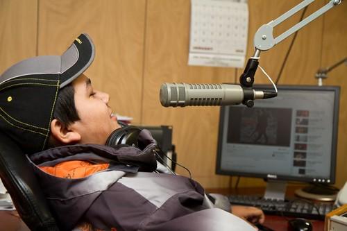 2nd Radio Show - Deuxième émission de radio