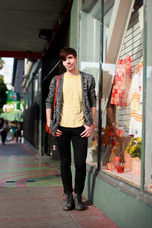 collin san francisco street fashion style