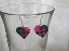 Swedeheart Earrings