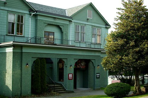 North Van Museum