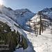 Tutto intorno a me... (Val Chalamy, Parco Naturale del Mont Avic, Valle d'Aosta - Vallée d'Aoste)
