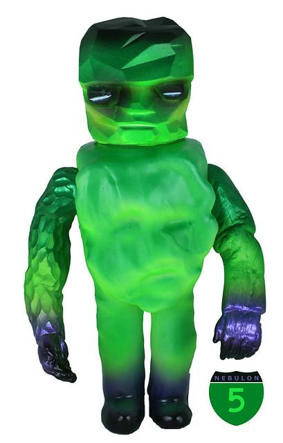 Dr. Frankensteins Grody Monster