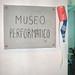 Museo Performático - pintura de Adriana Minoliti