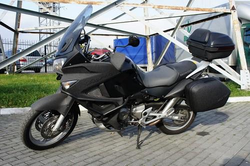 MotoBazar Honda XL Varadero  2009