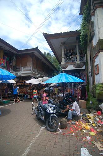 Pasar, Ubud, Bali, Indonesia 印尼 峇里島 烏布市場