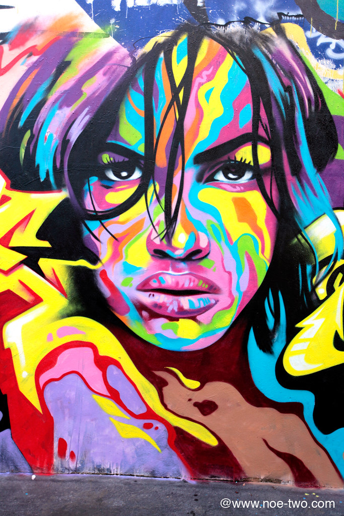 noe two graffiti art s most interesting flickr photos picssr