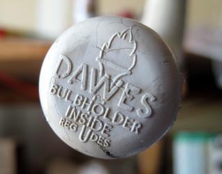Dawes handlebar-plug
