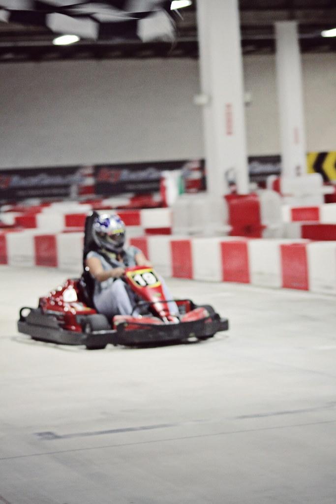 work go-karts 23