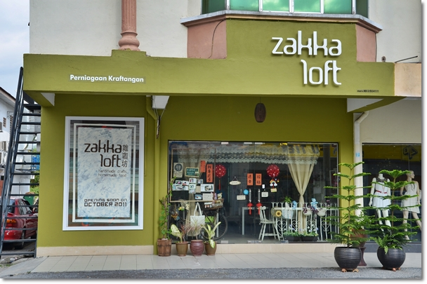 Zakka Loft