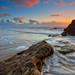 Oregon Coast by ©Helminadia Ranford