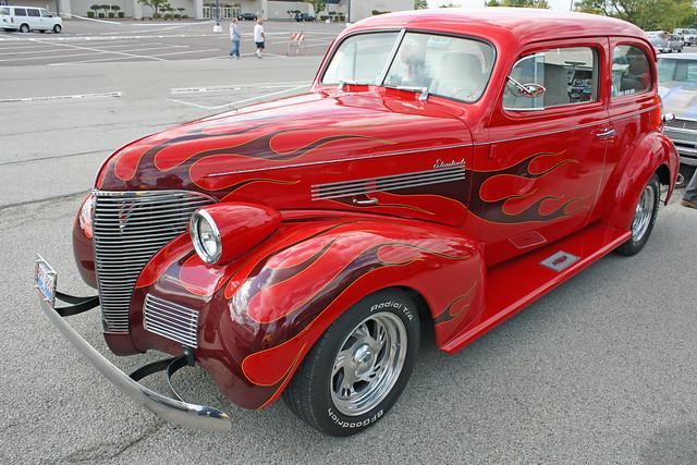 1939 chevrolet master deluxe 2 door sedan street rod 4 of for 1939 chevy master deluxe 4 door