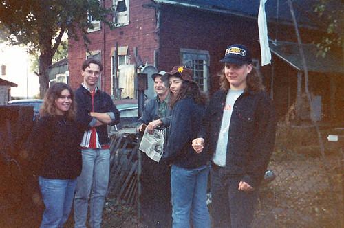 dashwood, 1989