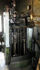 steam engine(0.0), engine(0.0), boiler(0.0), machine(1.0), machine tool(1.0),