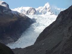 Day 11 - Fox Glacier