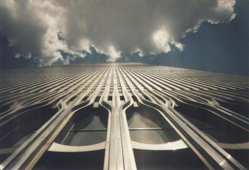 World Trade Center 1995