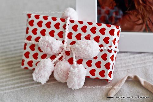 Especial San Valentín: Customizar peluches para hacer un regalo muy tierno