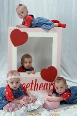 4 sweathearts box