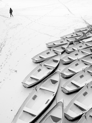 Loneliness by Yann Le Biannic