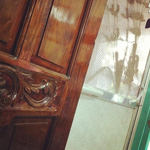 9/29: door #febphotoaday