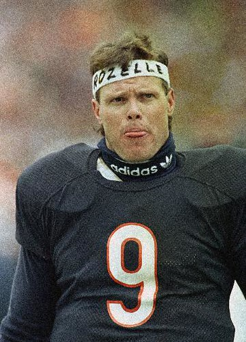 2dc8ae24b85 Chicago Bears 'Ultimate Franchise Player' Selection