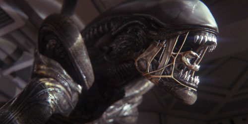 Alien Isolation PC specs released