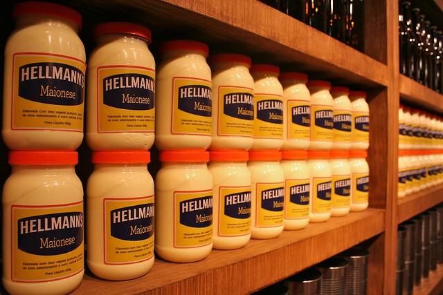 Hellmanns Retail