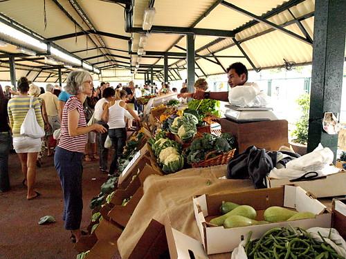 Candelaria Market, Tenerife