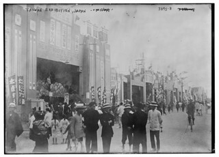"Taiwan Exhibition, Japan, ""Midway"" (LOC)"