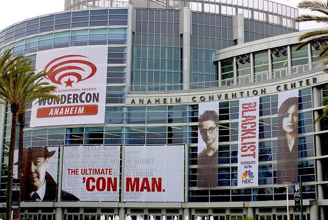 WonderCon 2014
