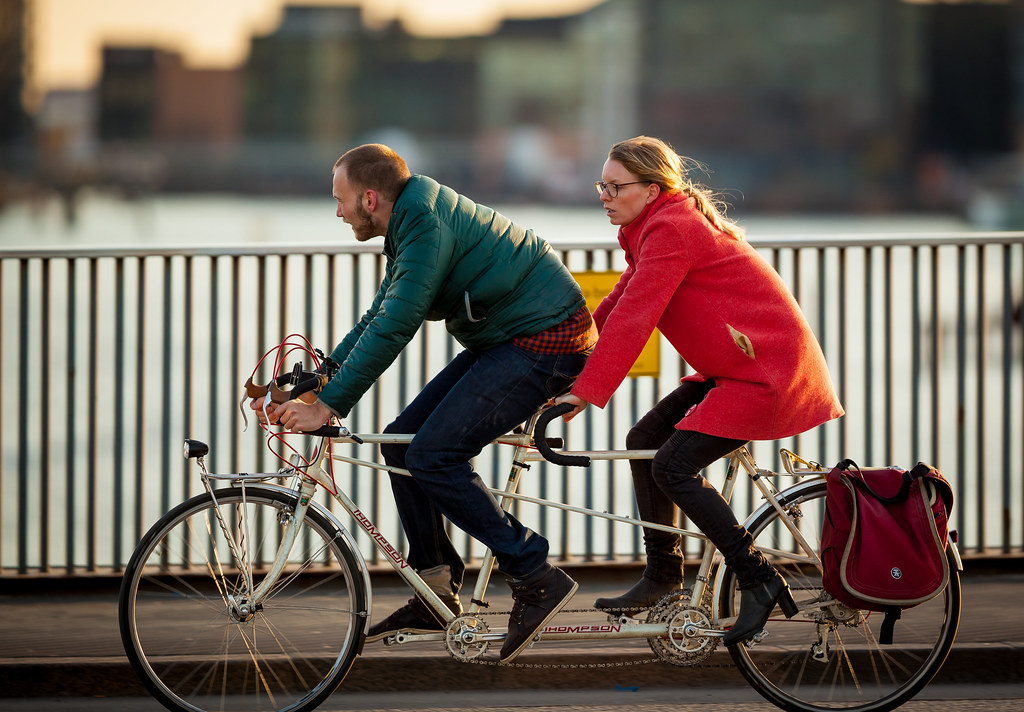 Copenhagen Bikehaven by Mellbin - Bike Cycle Bicycle - 2014 - 0254