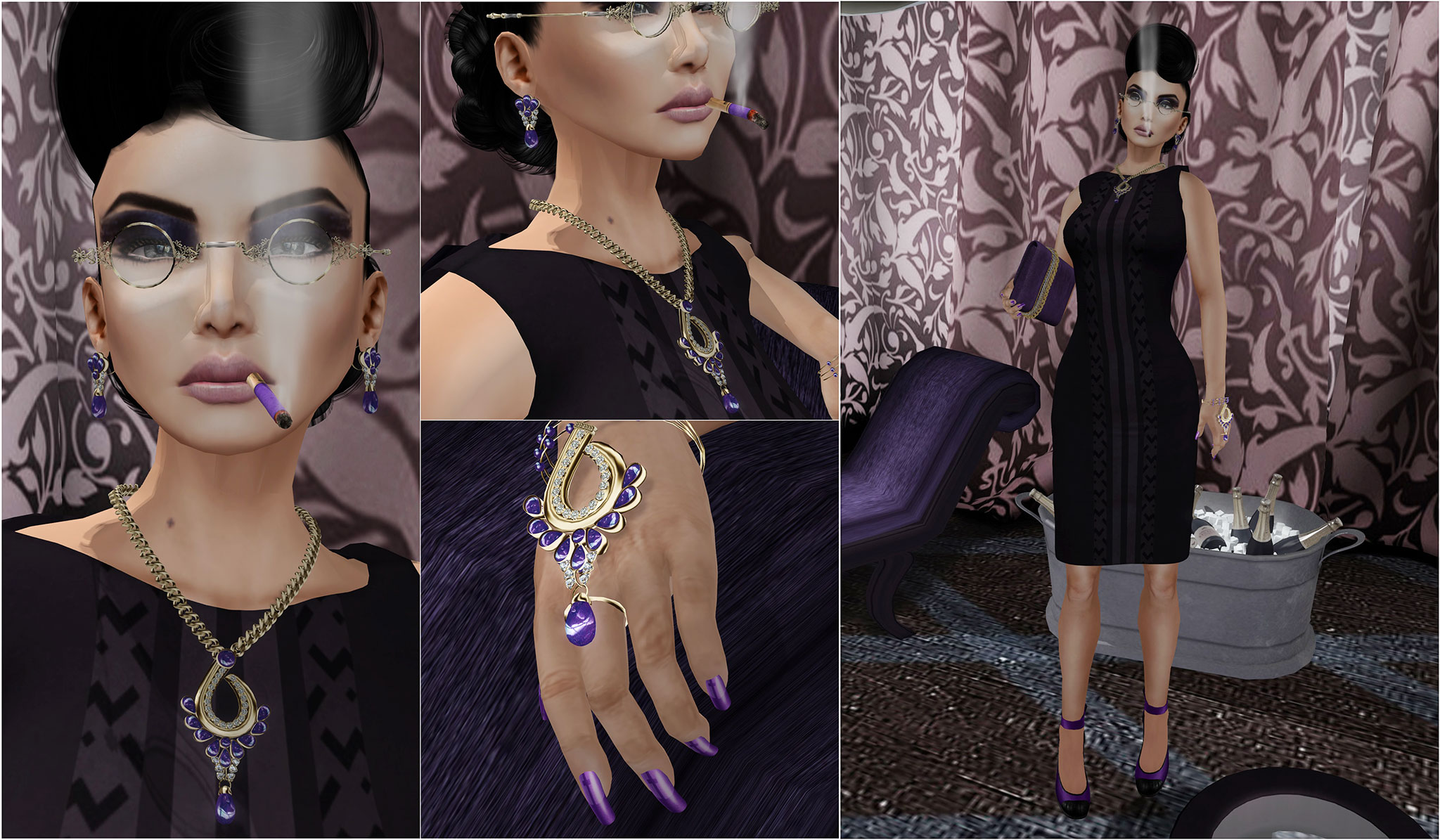 Purple-look1MIX