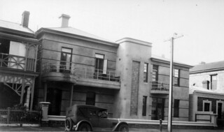 280 South Terrace, Adelaide, 1939