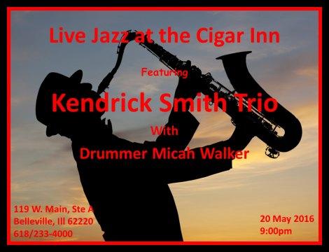 Cigar Inn 5-20-16
