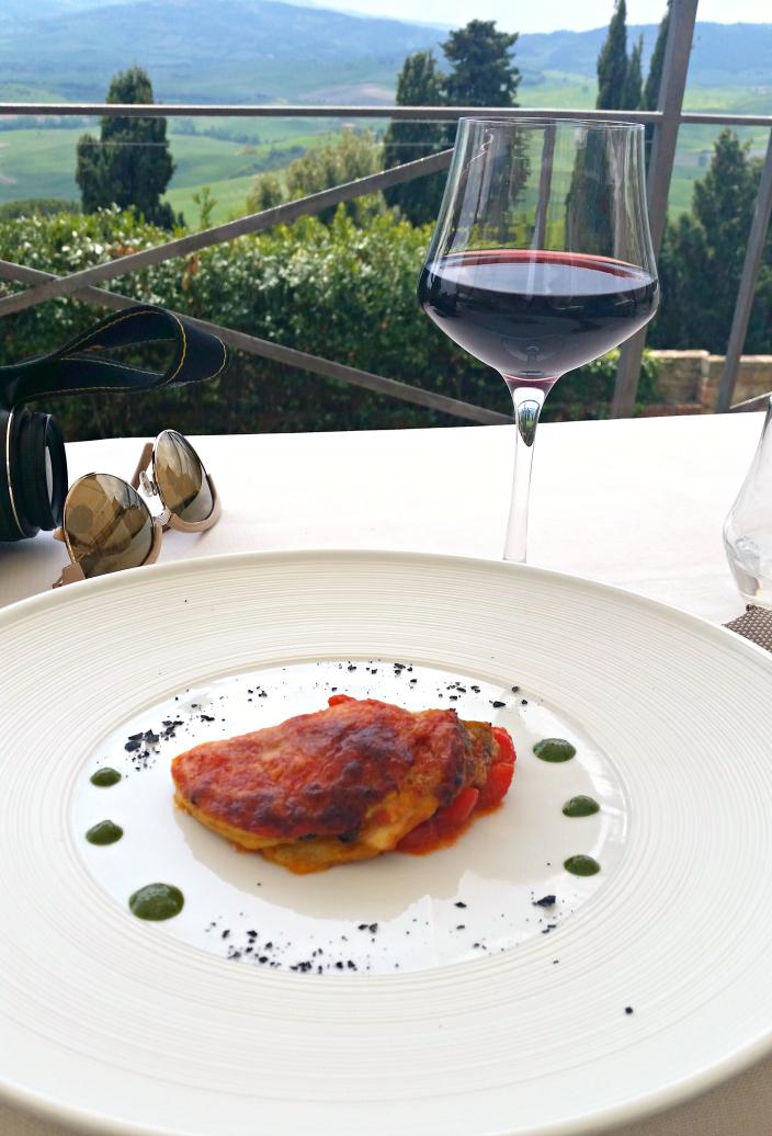 Pienza_Tuscany, Itay (007)
